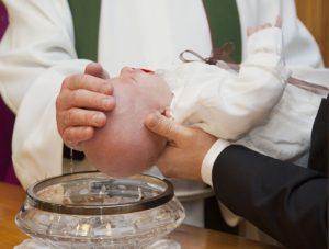 Faire un baptème breton pour mon enfant.