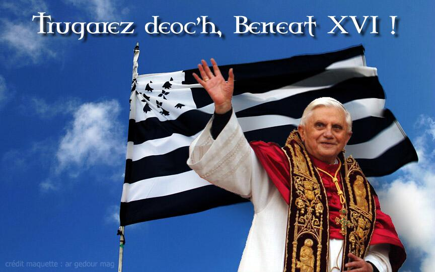 Les prières en breton