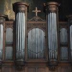 trouver un organiste